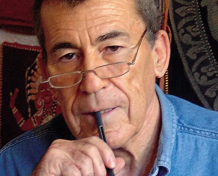 Sánchez Dragó