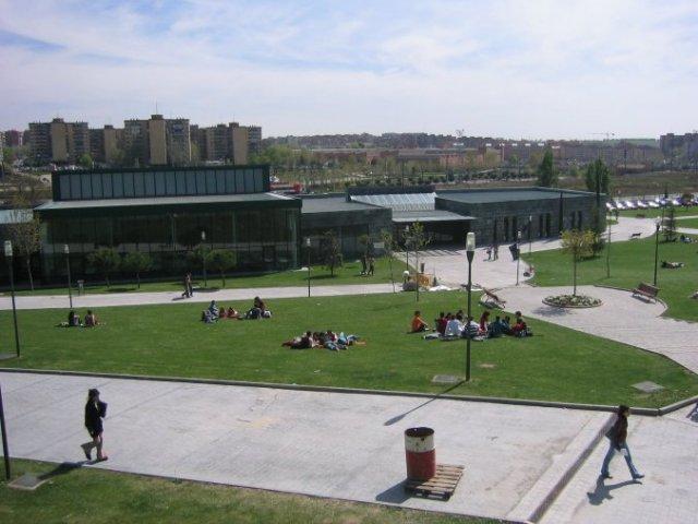 Campus Móstoles