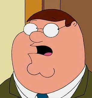 Peter Griffin (Pdf)