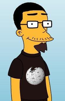 Simpsons yo