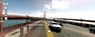Google Maps: Street view 2