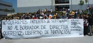 No patentes 6